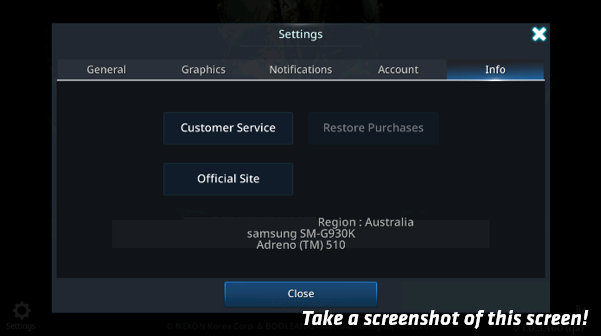 Darkness Rises: Black Screen Issue Possible Solution and How