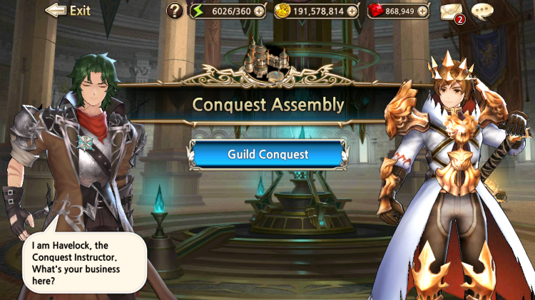 King's Raid EN PLUG Community: [Patch Note] 14th June
