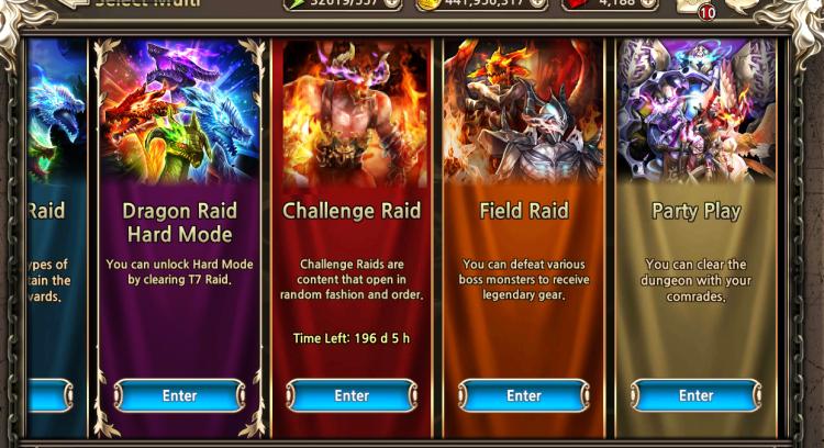 King's Raid EN PLUG Community: [GM Note] 3rd Update of June