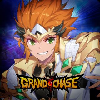 PLUG : GrandChase - GLOBAL PT : official community
